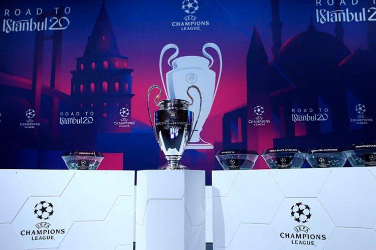 La Champions League volvería con cambio de formato y con juegos en ...